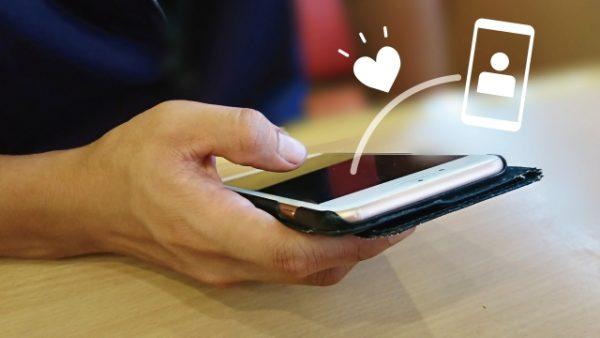 マッチングアプリのメッセージテクニック7選